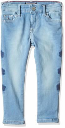 Tommy Hilfiger Girl's Sophie Lr Skinny Mbbst Jeans
