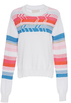 Peter Pilotto Peruvian Knit Jumper