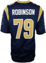 Nike Men's Greg Robinson Los Angeles Rams Game Jersey