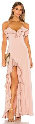 NBD Francine Gown