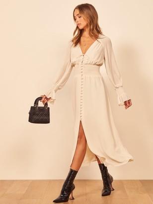 Reformation Fia Dress