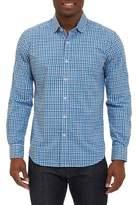 Robert Graham Colbie Checked Long Sleeve Regular Fit Shirt