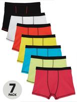 Very 7 PK NEON TRUNKS
