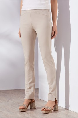 Petites Relaxed Knit Pants