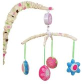 Sumersault Flower Pop Musical Mobile by