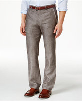 100% Linen Pants Men - ShopStyle