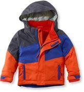 L.L. Bean Toddler Boys' Mogul Jumper Jacket