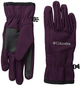 Columbia Women's with Kruser Ridge Soft Shell Glove