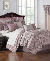 Waterford Victoria 4-Pc. Queen Comforter Set