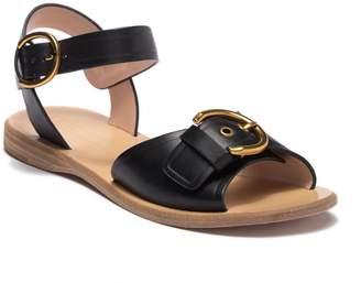 Marc Jacobs Horizon Leather Sandal