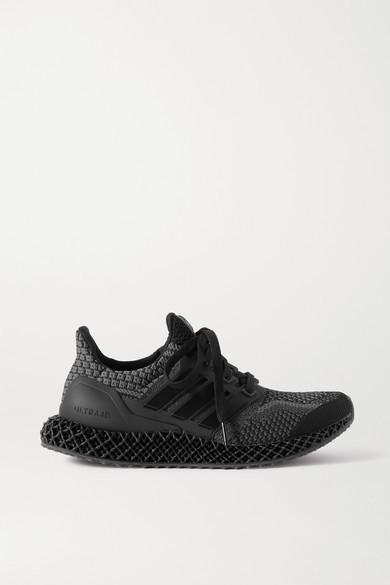 adidas Ultra 4d 5 Primeblue Sneakers - Black