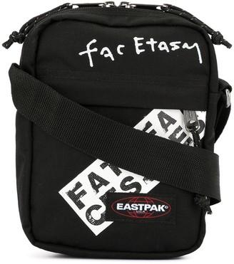 Facetasm Eastpak tape shoulder bag