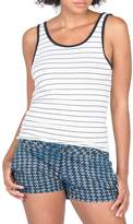 Volcom Second Chance Stripe Tank