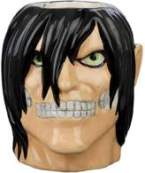 Old Glory Attack On Titan - Eren Yeager Molded Mug