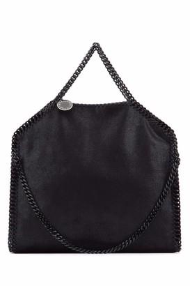Stella McCartney Falabella Fold Over Tote Bag