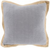 Lulu & Georgia Udon Pillow, Gray