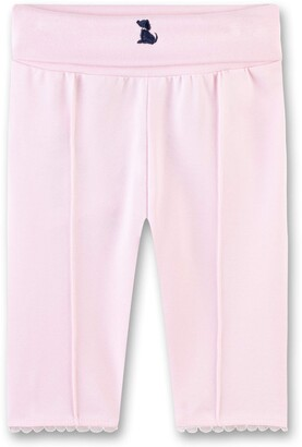 Sanetta Baby Girls' Pants Trouser