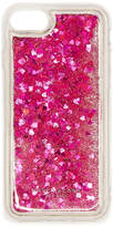 Marc Jacobs Floating Glitter iPhone 7 / 8 Case
