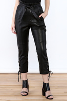 Marissa Webb Kitana Leather Pants
