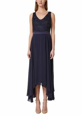 s.Oliver BLACK LABEL Women's 70.903.82.7266 Party Dress