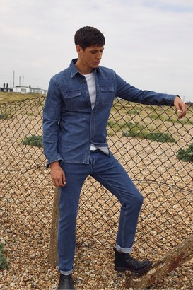 French Connection Classic Denim Shirt