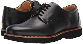 Samuel Hubbard Founder (Black) Men's Shoes