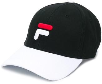Fila Georgy embroidered logo cap