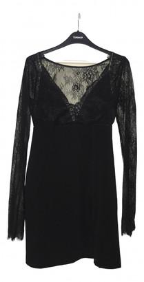 Style Stalker Black Dress for Women