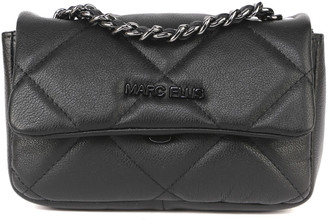 Marc Ellis Medelyn S Bag In Quilted Leather