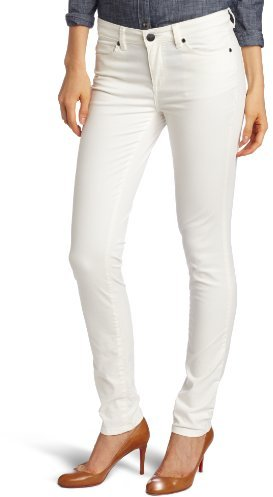 Calvin Klein Jeans Women's Colored Denim Ultimate Skinny Jean