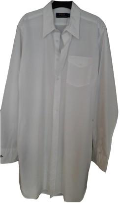 Polo Ralph Lauren White Cotton Top for Women