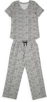 Vera Bradley Knit Pajama Set