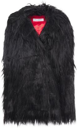 Philosophy di Lorenzo Serafini Faux Fur Coat