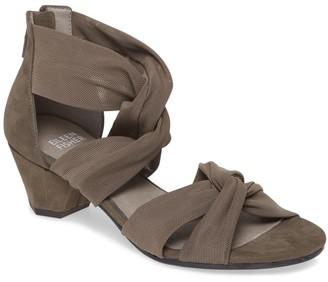 Eileen Fisher Joy Twisted Sandal