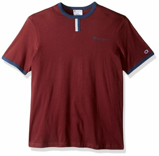 Champion Men's YC Tee