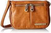 Kenneth Cole Reaction Wooster Street Flap Cross Body