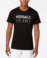 Versace Men's Logo-Print T-Shirt