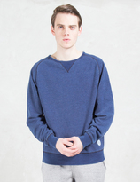 "Saturdays NYC Simon"" Sweatshirt"