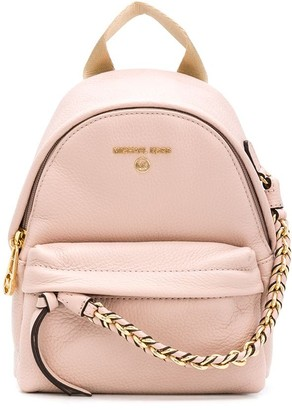 MICHAEL Michael Kors Branded Backpack