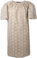 Maurizio Pecoraro embroidered dress