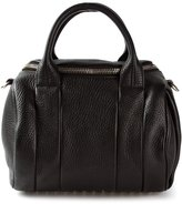 Alexander Wang mini 'Rockie' tote - women - Leather/Metal (Other) - One Size