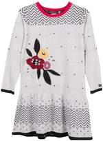 Catimini Flower Dress