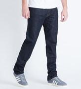 Spellbound Indigo One Wash with Sun Dry 13.5oz Standard Fit Selvedge Denim Jeans
