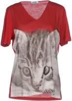 Moschino Cheap & Chic MOSCHINO CHEAP AND CHIC T-shirts - Item 12039151