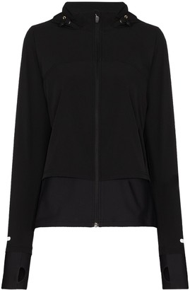 Sweaty Betty Hooded Running Jacket
