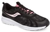 Saucony Girl's Velocity Sneaker
