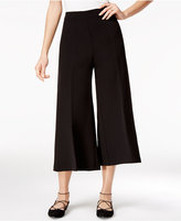 SHIFT Juniors' Gaucho Pants, Only at Macy's