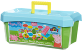 Peppa Pig Picnic Dough Playset
