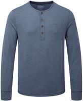 Craghoppers Fermont Long Sleeved Henley Shirt