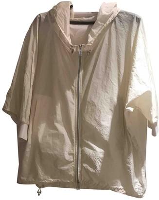 ADD Ecru Jacket for Women